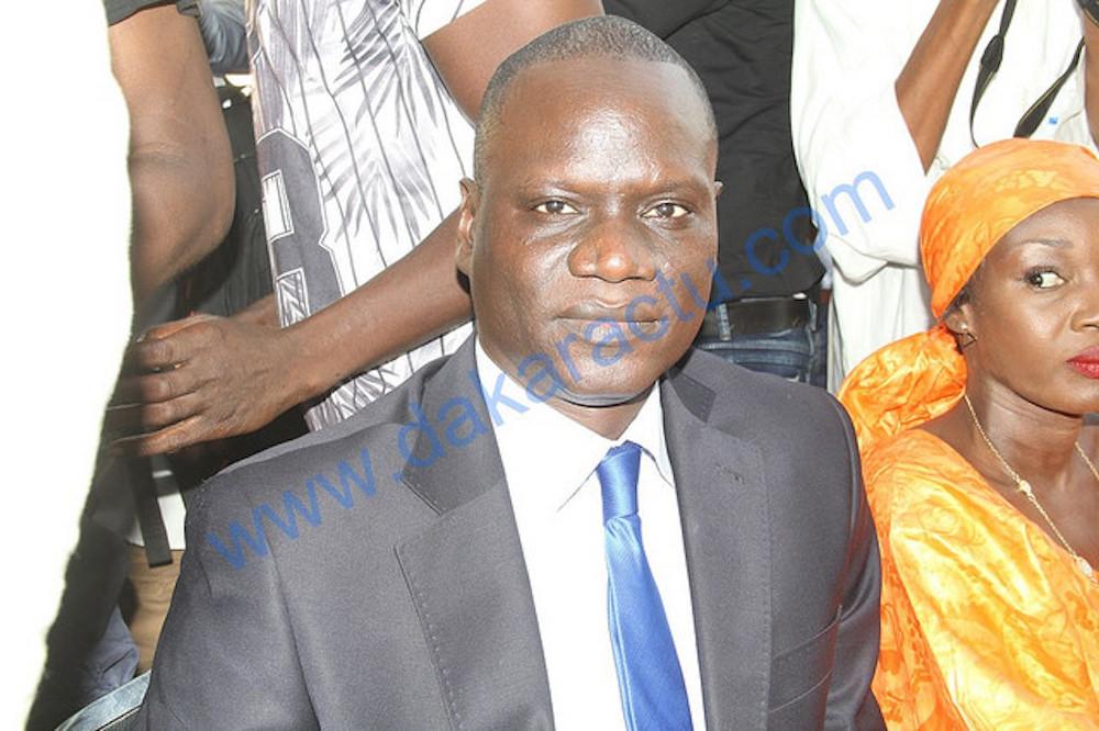 """Abdourahmane Diouf, Porte-parole de Rewmi : """" C'est comme si Macky Sall faisait un appel du pied aux terroristes """""""