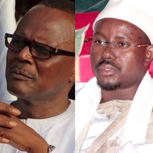 TOUBA - « Tanor et Serigne Bass se sont entretenus pendant plus de 40 minutes » (Abdoulaye Wilane)