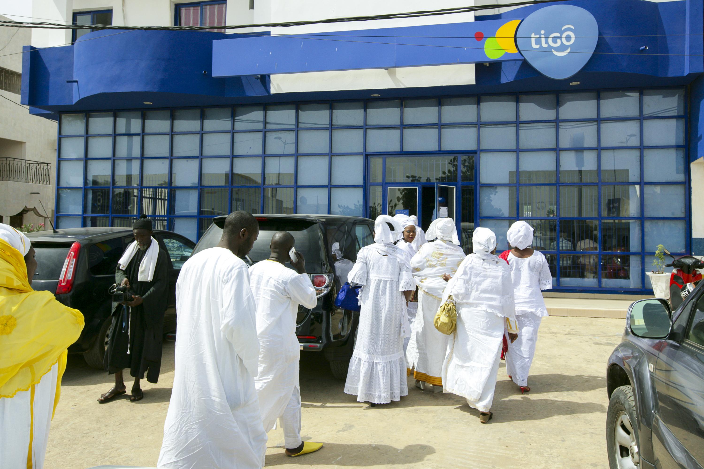 Grand Magal de Touba : Tigo entreprend des actions majeures pour la réussite de l'évènement