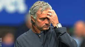 Mourinho: « J'aurai besoin de Tom Cruise pour remporter la ligue! »