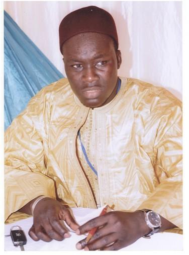 Cheikh Ahmadou Bamba est un homme de paix, qui ne cherche que l'agrément de Dieu