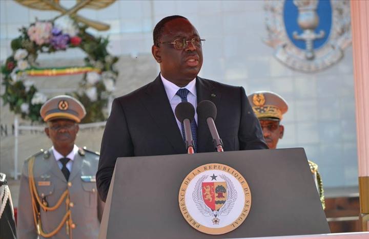 LUTTE CONTRE LA CRIMINALITÉ : Le Président Sall exhorte la police et la gendarmerie à se constituer en réseau