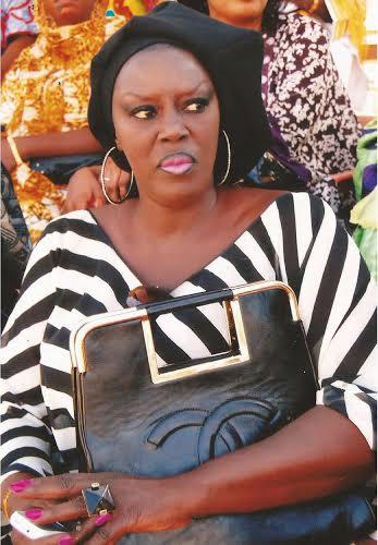 N'dèye Soukèye Guèye : « L'APR est gangrenée par des politiciens du dimanche ramollis par les lambris et la fraîcheur des split !»