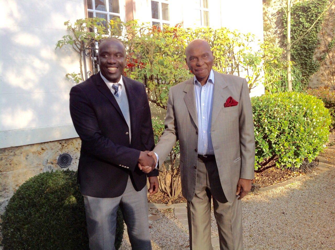 VISITE À TOUBA : La fédération du PDS en Suisse appelle le président Macky Sall à privilégier le dialogue