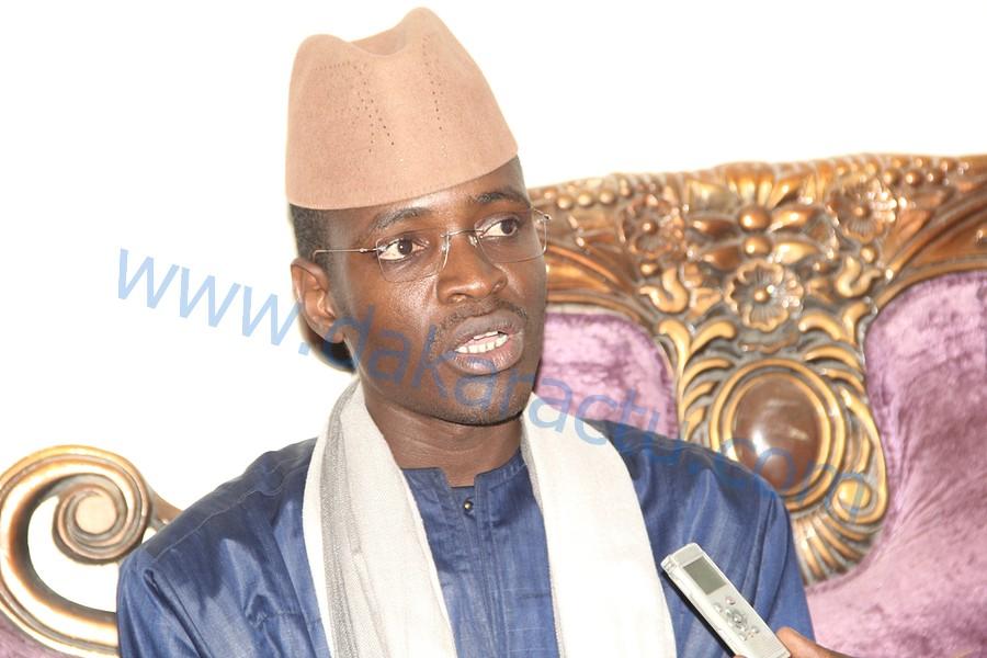 Touba : Serigne Modou Sidy crache le feu sur Macky et dément avoir rejoint l'APR