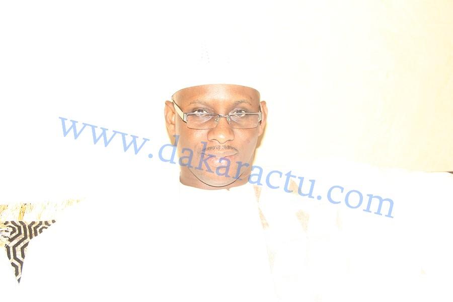 Sadaga sur l'accueil de Macky : « Si tout le monde avait fait comme le ministre Moustapha Diop... »