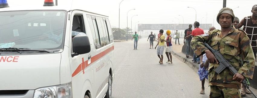 NIGERIA : 21 morts dans l'attentat suicide visant une procession chiite