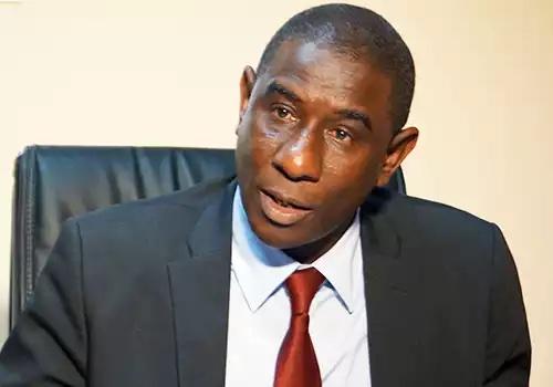 Rapport de l'ARMP : Mamadou Talla pris en flagrant délit de discrimination dans la passation de marché