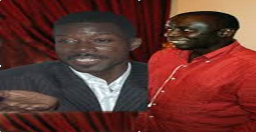 Réunion de réconciliation au cyber campus : Idrissa Seck manoeuvre à Thiès