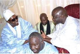 Magal 2015 : Idrissa Seck attendu aujourd'hui à Touba