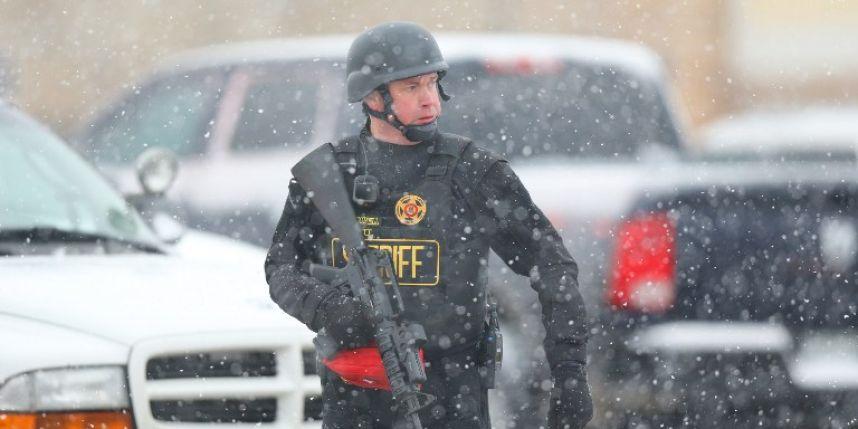 Etats-Unis : une fusillade fait trois morts près d'un centre de planning familial du Colorado