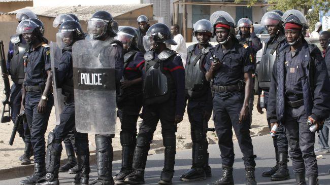 TOUBA : 1825 policiers pour parer à toute éventualité