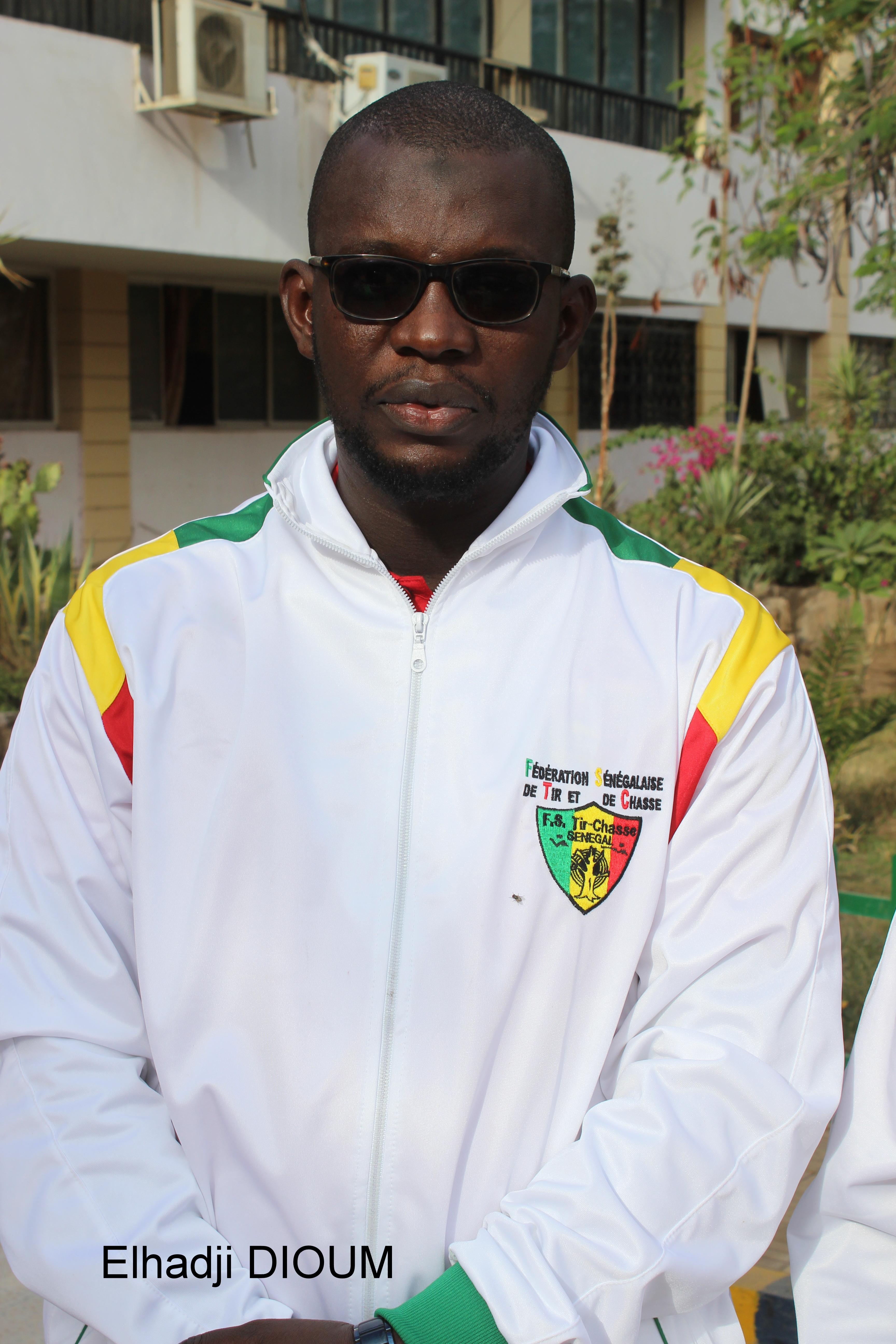 Championnat d'Afrique de tir au pistolet : Une médaille d'argent pour les hommes