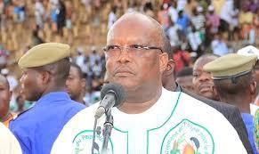 BURKINA FASO : L'ancien Premier ministre Kaboré en tête du vote
