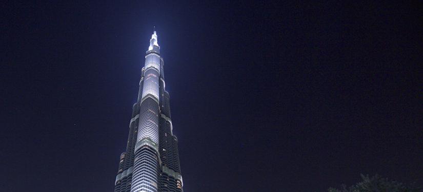 L'Arabie saoudite construit le plus haut gratte-ciel du monde