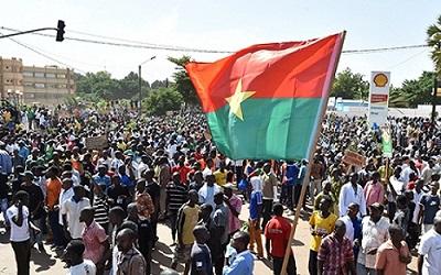 Félicitations à tout le peuple Burkinabé ! (Par Mandiaye Gaye)