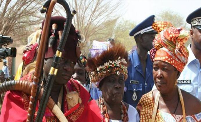 Les Saltigués se prononcent sur les questions de l'heure (Réélection du Président Macky Sall, Assemblée nationale, terrorisme...)