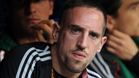 Franck Ribéry entendu comme témoin dans une affaire de proxénétisme