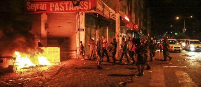 EGYPTE : Attaque au cocktail molotov contre une discothèque du Caire, 12 morts au moins