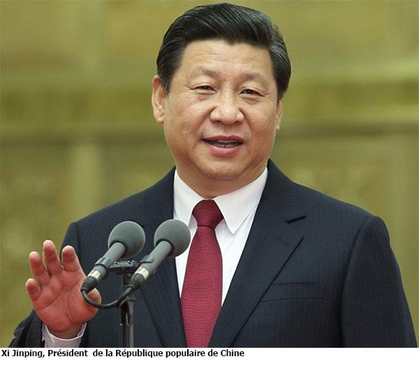 6E FOCAC : Pékin promet 60 milliards de dollars aux pays africains