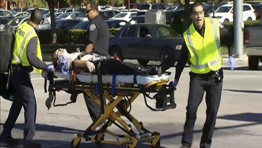 Tuerie en Californie : L'assaillante a fait allégeance au groupe EI