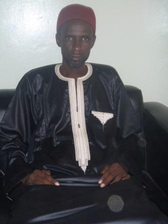 ABDOULAYE BA, MAIRE DE KOUTHIABA WOLOF : « Pour le référendum, je battrais campagne pour le OUI »