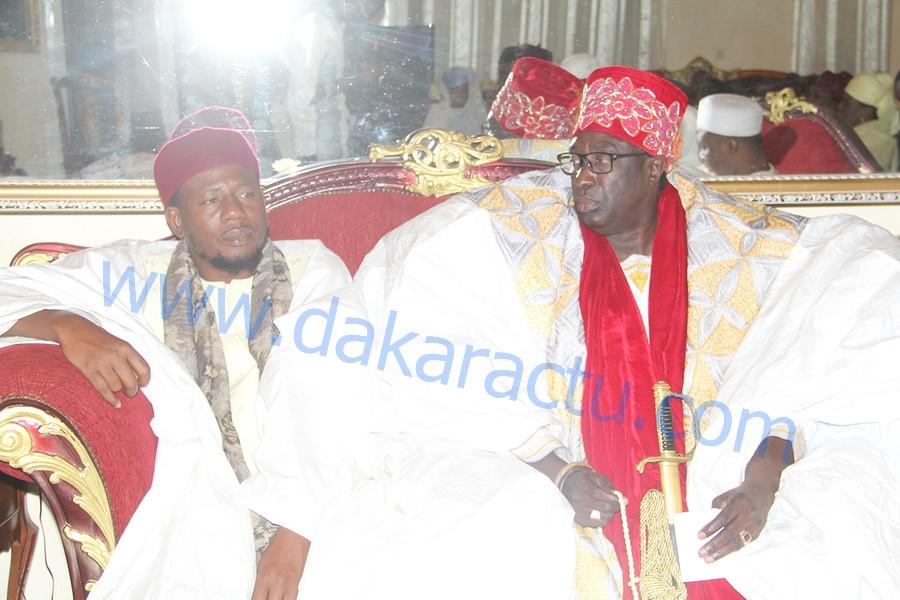 Facteurs stabilisants de la religion musulmane : Les journées Cheikh Oumar Foutiyou Tall pour donner une belle image de notre religion