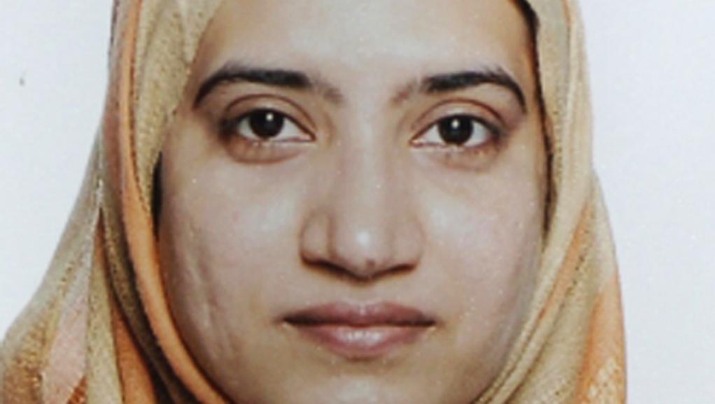 Tashfeen Malik, la «terroriste» qui agite les esprits aux Etats-Unis