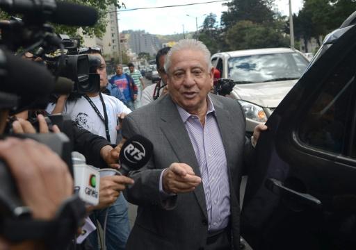 FIFA : Assignation à domicile pour le président et le secrétaire de la Fédération équatorienne