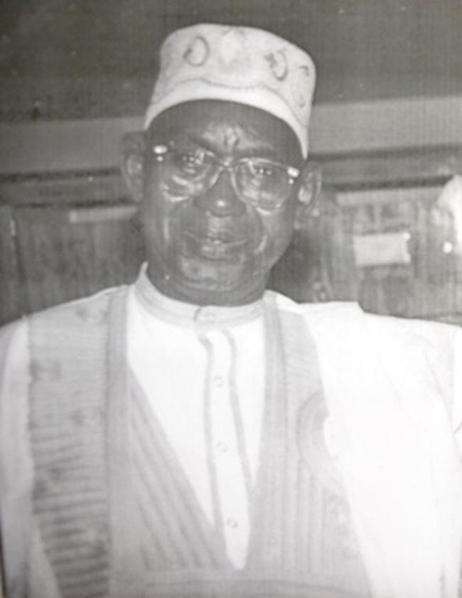 Clédor Sène sur l'assassinat de Me Babacar Sèye : « L'assassinat de Me Sèye était un grand complot! »