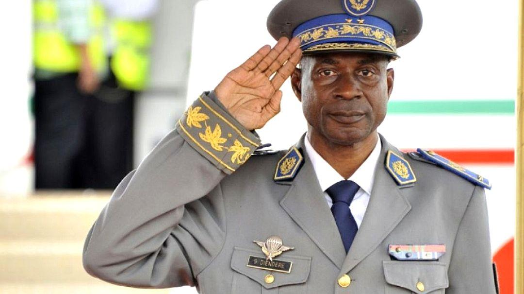 Burkina Faso : Le général Diendéré mis en examen pour complicité dans l'assassinat de Thomas Sankara (source avocat du général)