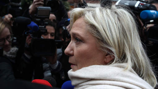 Séisme politique en France : Percée historique du Front National