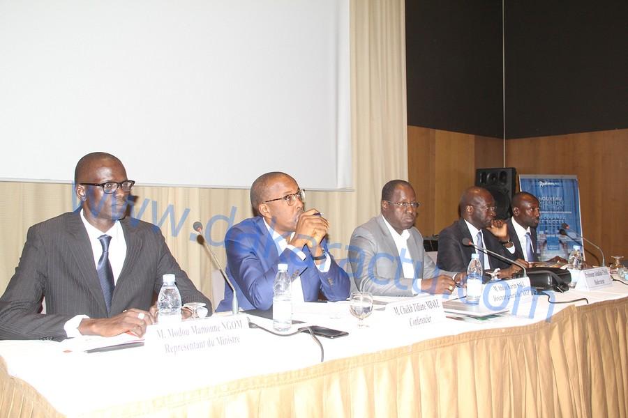 ARTP : Les cadres louent les qualités managériales de leur Directeur général