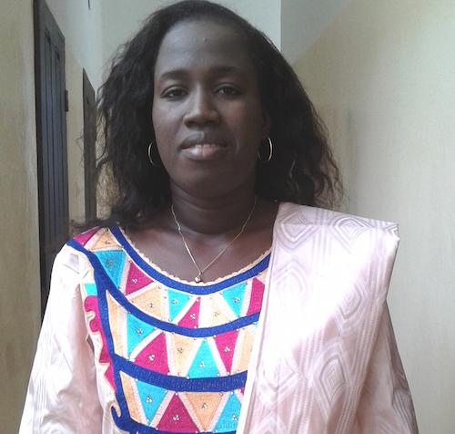"""Aïssatou N'diaye, maire de N'diaffate, s'attaque à Mariama Sarr : """" Elle est animée de mauvaise foi, mais je ne vais pas accepter qu'elle divise ma commune! """""""