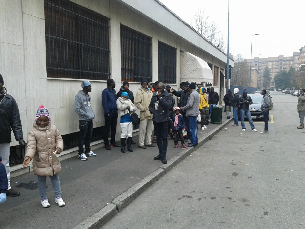 Consulat Général du Sénégal à Milan, la source de dérives et de maux