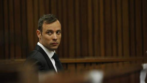 Pistorius libéré sous caution