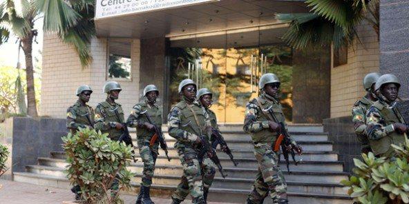 MALI : D'où venaient les tueurs de l'attaque du Radisson ? (Jeune Afrique)