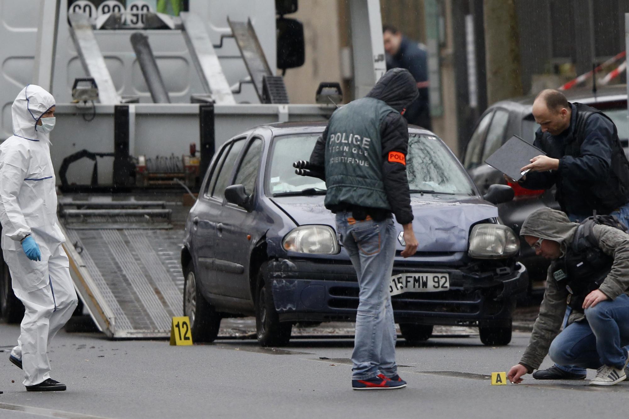 Le troisième kamikaze de la tuerie du Bataclan identifié
