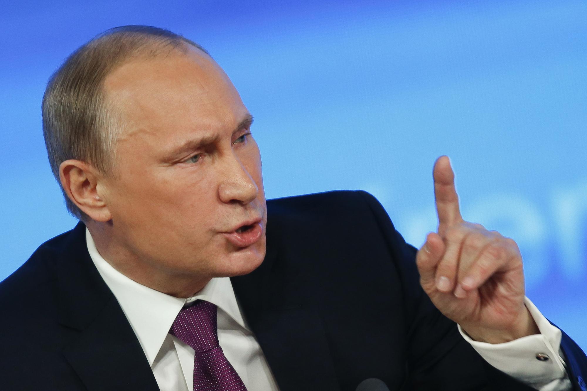 Bombardier abattu par la Turquie : Poutine invite des experts britanniques pour l'analyse de la boîte noire