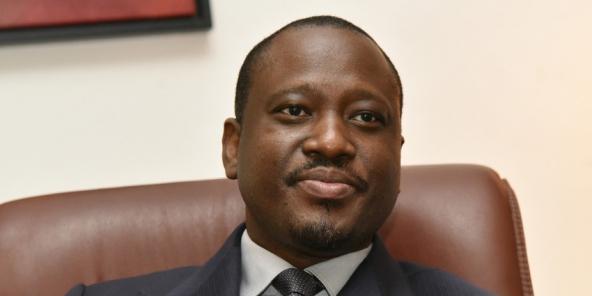 Plainte de Michel Gbagbo : Le Président de l'Assemblée nationale Ivoirienne mis en examen par le juge Khéris