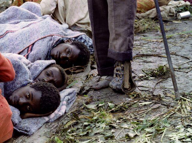 Génocide au Rwanda : Un des 9 accusés encore recherchés par le TPIR, a été arrêté en RDC (ONU)