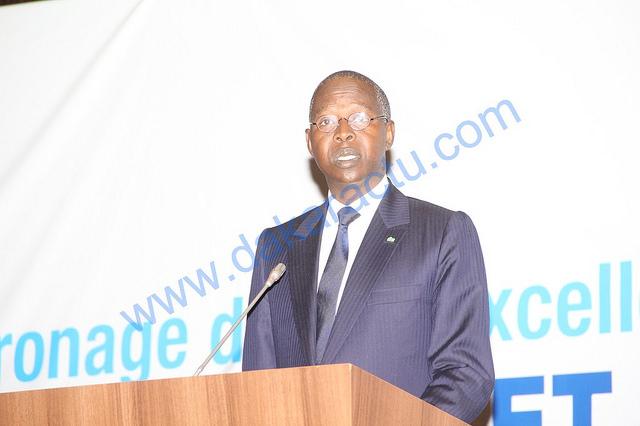 Salon Maritime de Dakar : Le PM ministre annonce un « Port du futur » à Bargny d'une capacité d'un million de containers