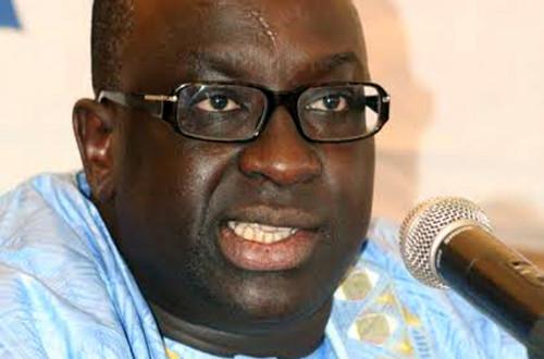 Scandale de corruption à l'IAAF : Massata Diack devant la commission d'éthique