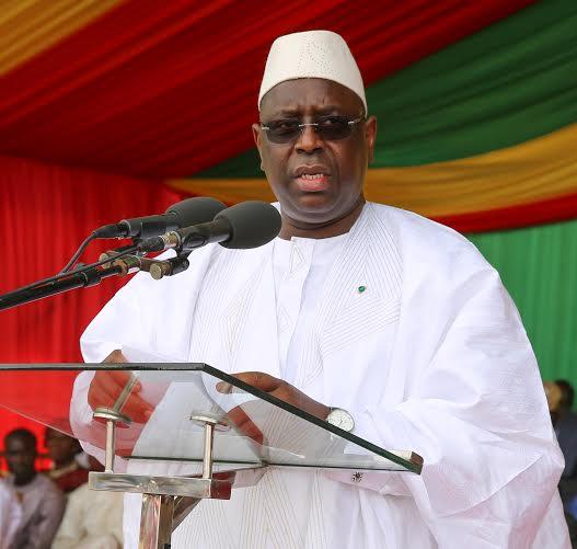 Inauguration des infrastructures du PAQEEB : Allocution du président de la République