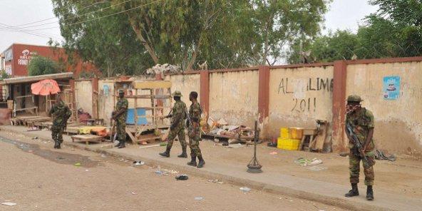 NIGERIA : 14 morts lors d'une attaque de Boko Haram dans un village du Nord-Est (Jeune Afrique)