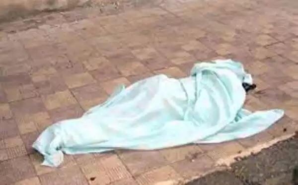 BARGNY : Le corps sans vie d'une jeune femme retrouvé aux abords du Lycée