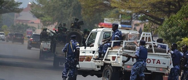 87 morts au Burundi : le bilan s'alourdit