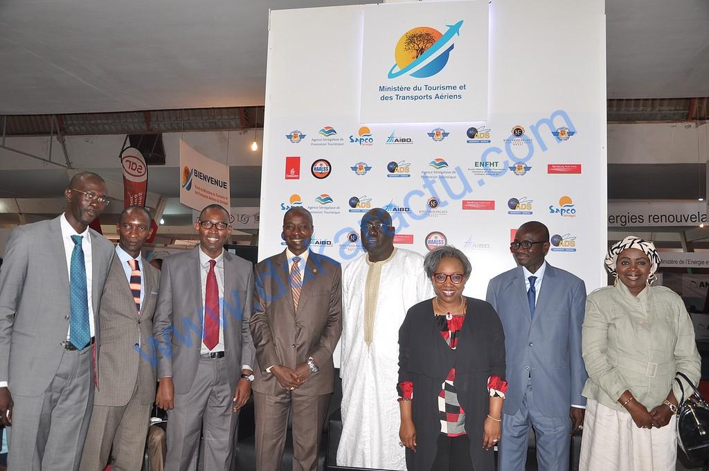 FIDAK 2015 : L'ASPT dévoile ses ambitions pour la destination Sénégal
