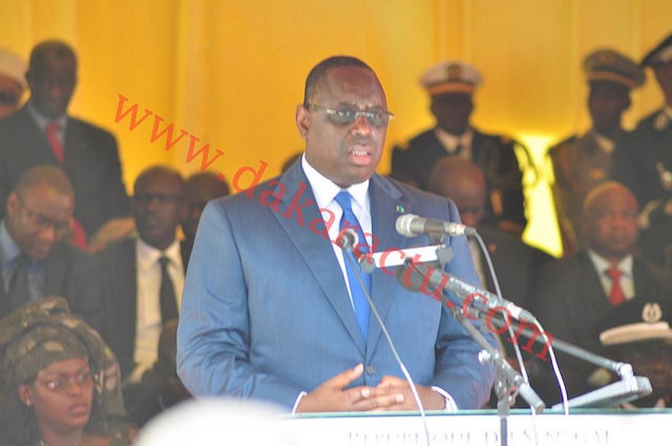 Plan Sénégal émergent : huit chantiers pour construire l'avenir (Jeune Afrique)
