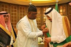Lutte contre le Terrorisme : L'Arabie Saoudite crée une coalition de 34 pays membres dont le Sénégal